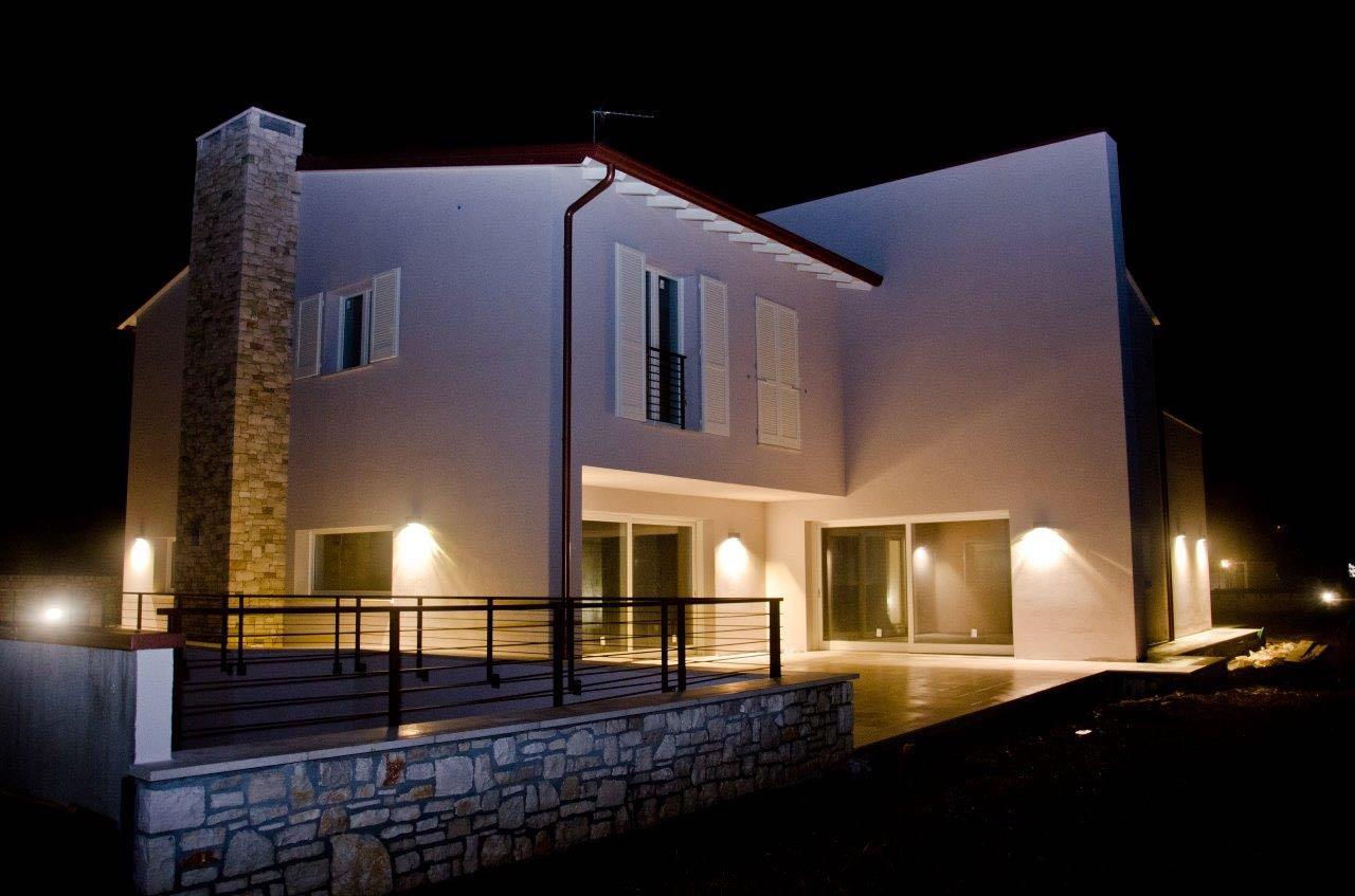 Villa in Vendita a Cellatica