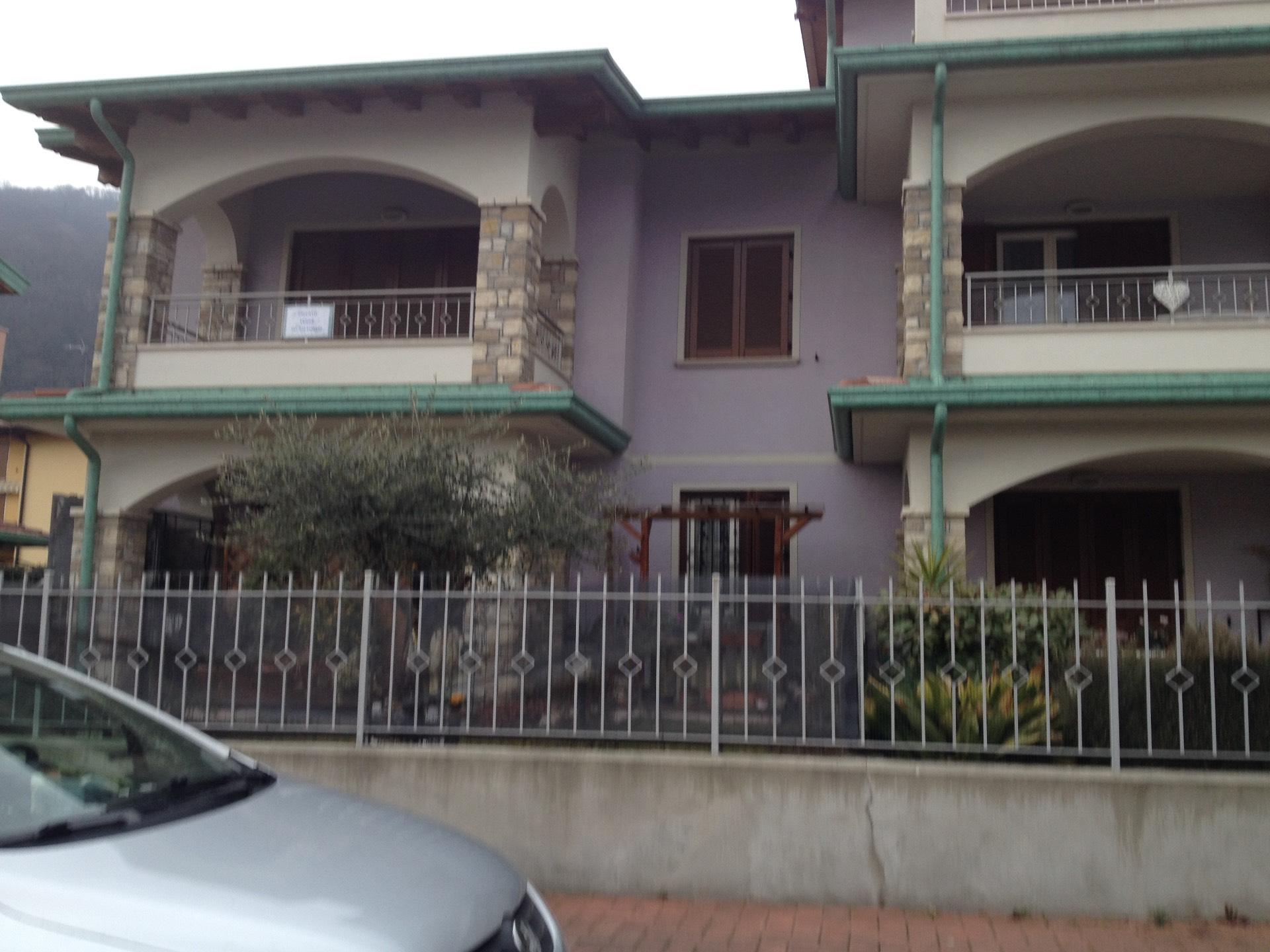Appartamento in Vendita a Villa Carcina
