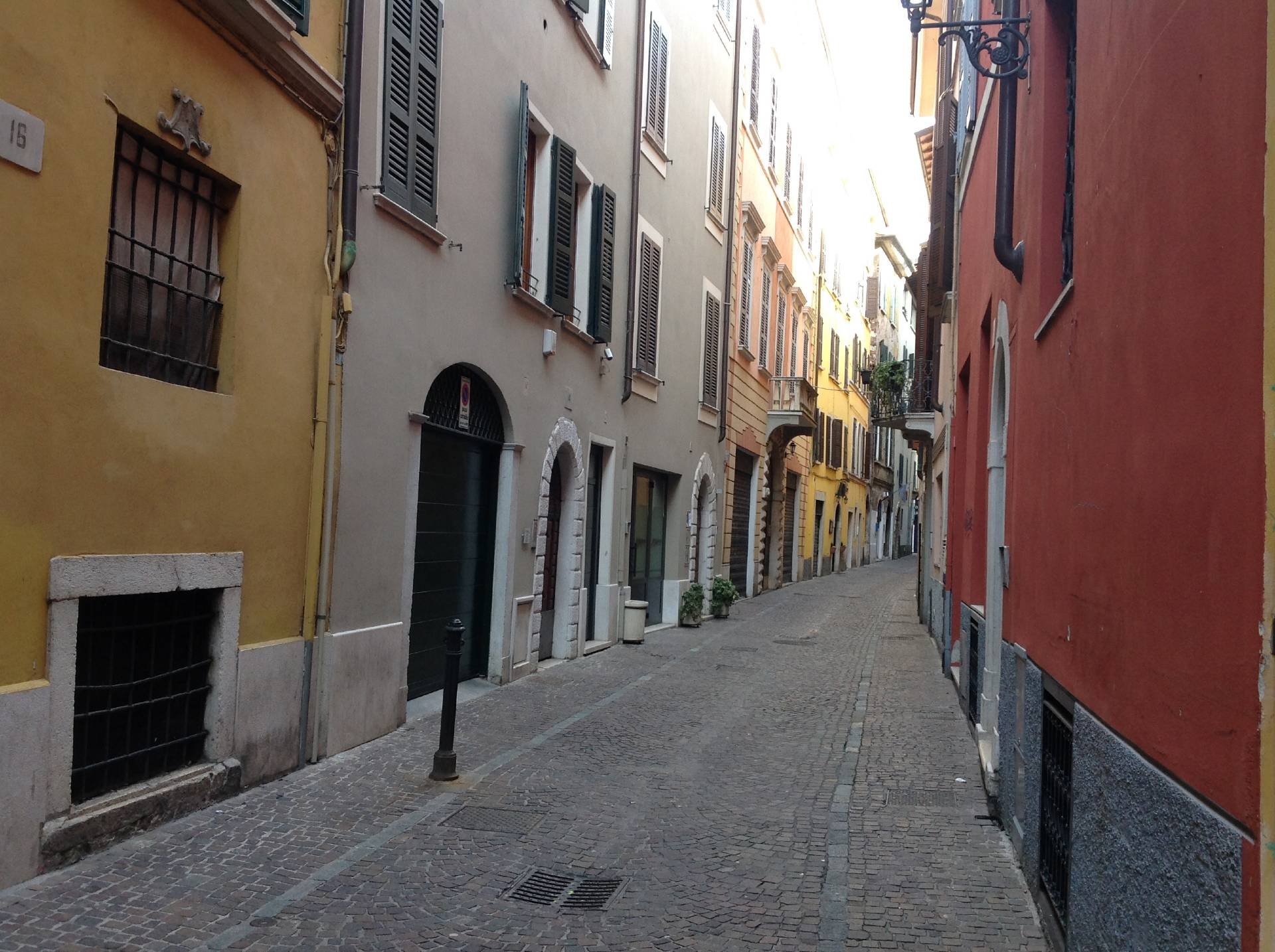 Negozio / Locale in Affitto a Brescia