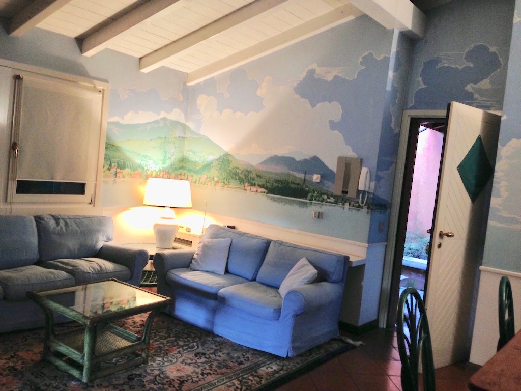 Villa in vendita a Soiano del Lago, 3 locali, prezzo € 500.000 | Cambio Casa.it