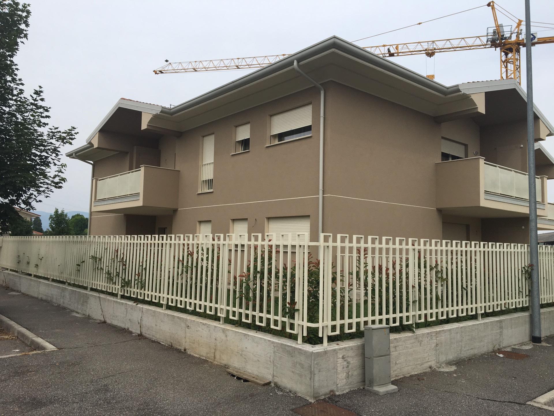 Appartamento in Vendita a Ospitaletto