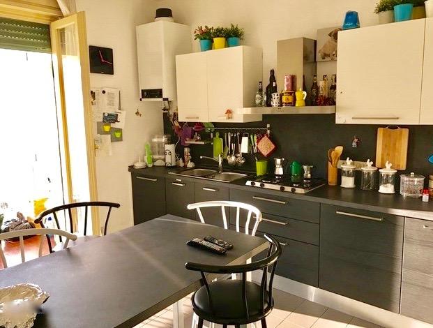 Appartamento in affitto a Brescia, 4 locali, zona Località: 2-BRESCIANORD,MOMPIANO,VILLAGGIOPREALPINO,SANROCCHINO,BORGOTRENTO,SANBARTOLOMEO,SANTEUSTACHIO,CASAZZA, prezzo € 750   Cambio Casa.it