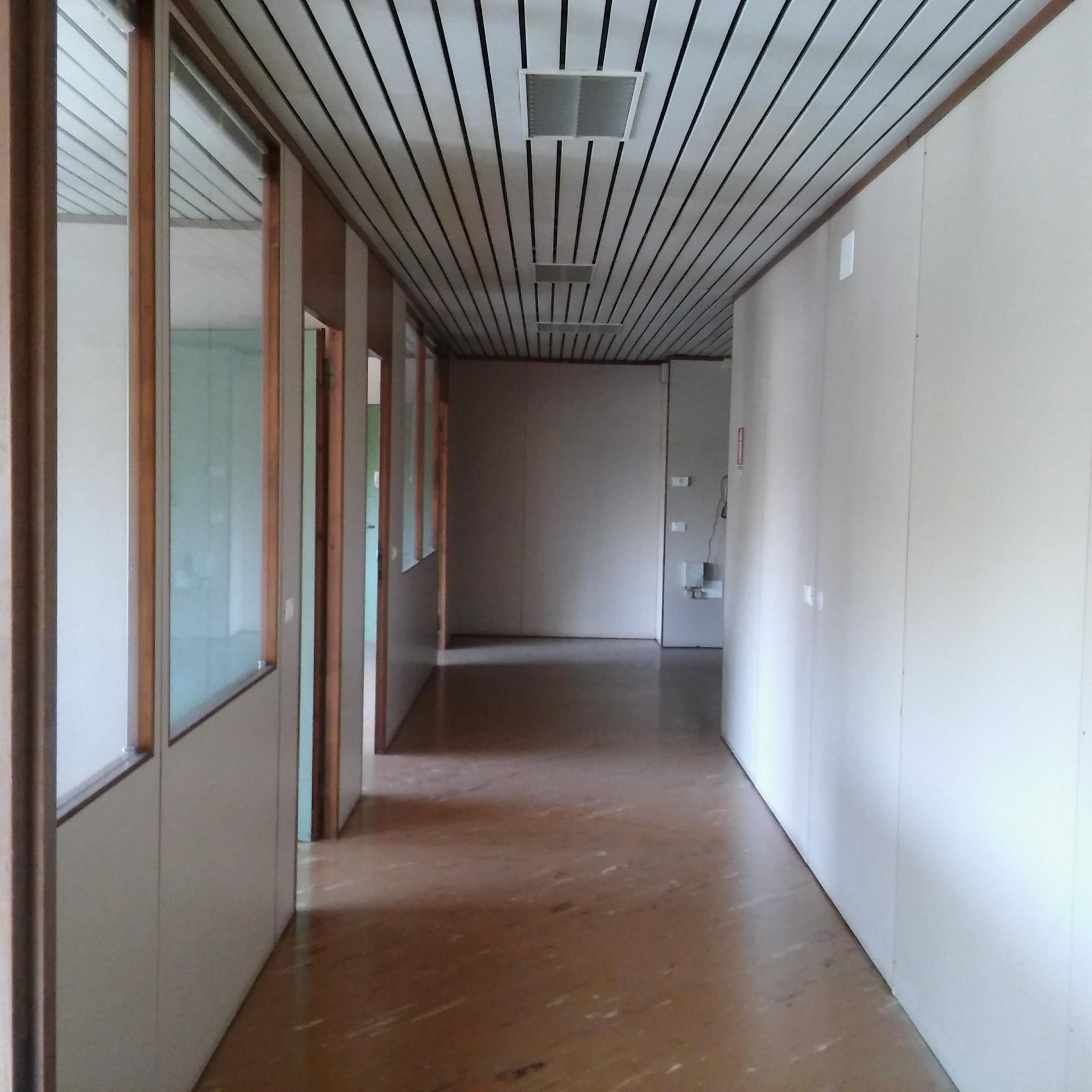 Ufficio / Studio in affitto a Villorba, 9999 locali, zona Zona: Fontane, prezzo € 1.200 | CambioCasa.it