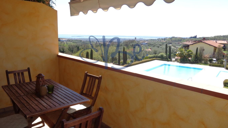 Appartamento in affitto a Puegnago sul Garda, 2 locali, Trattative riservate   Cambio Casa.it