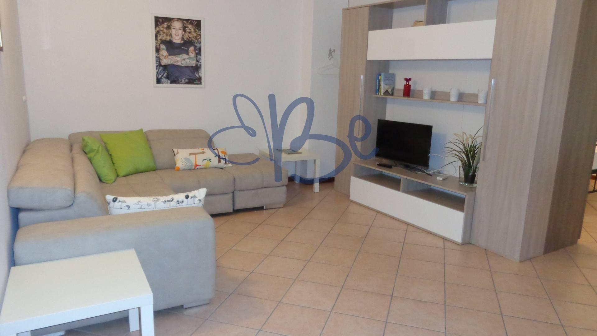 Appartamento in affitto a Salò, 2 locali, prezzo € 450 | Cambio Casa.it