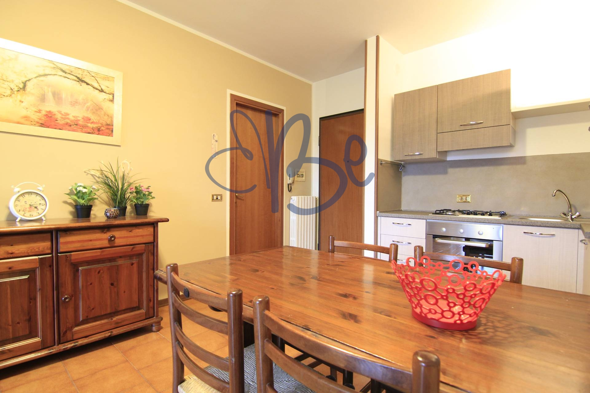 Appartamento in affitto a San Felice del Benaco, 2 locali, zona Zona: Portese, prezzo € 400 | Cambio Casa.it