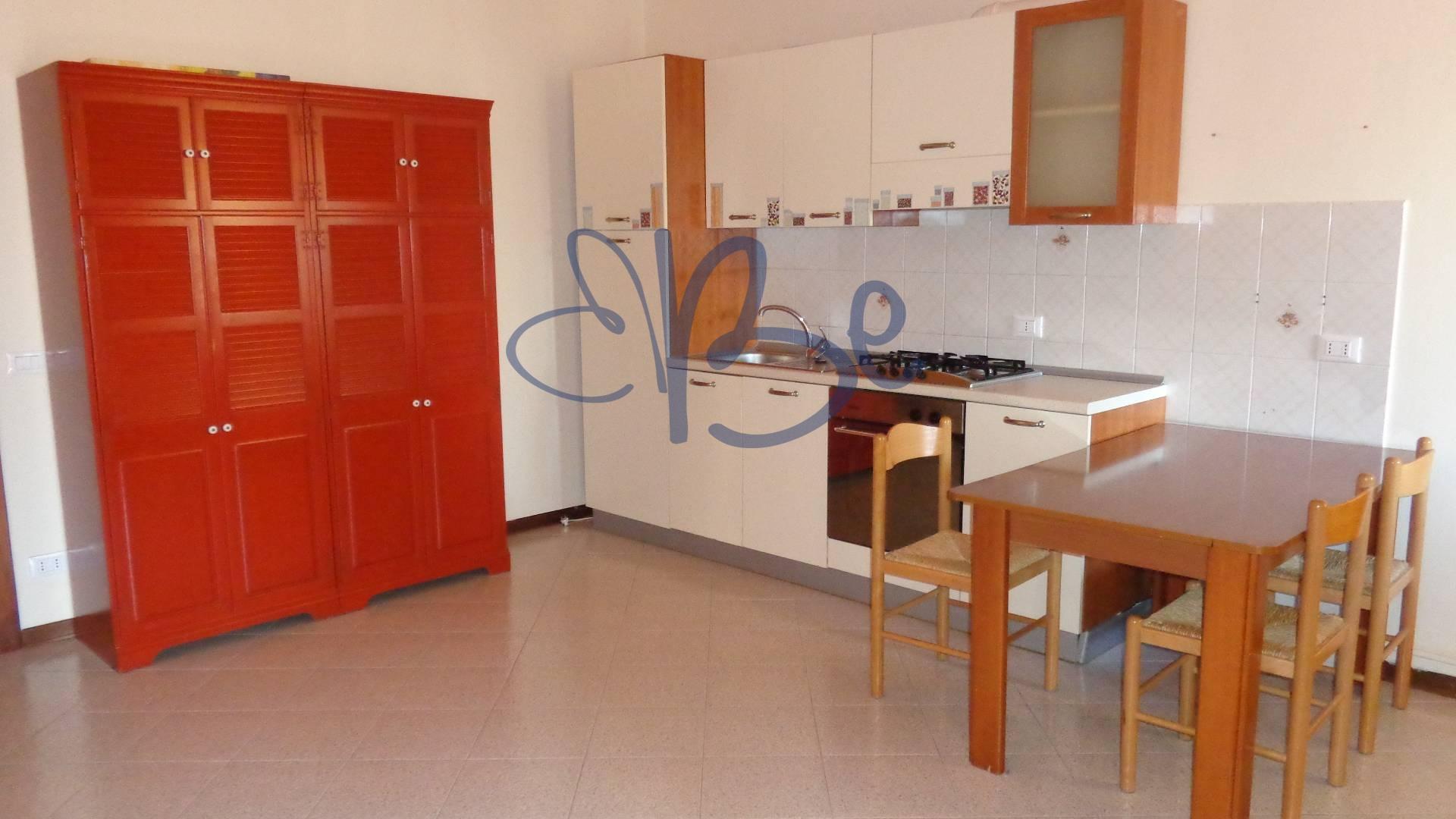 Appartamento in affitto a San Felice del Benaco, 2 locali, zona Zona: Portese, prezzo € 430 | Cambio Casa.it