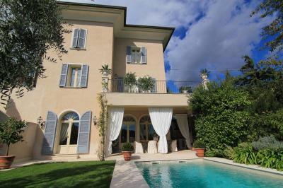 Villa in Affitto<br>a Roè Volciano