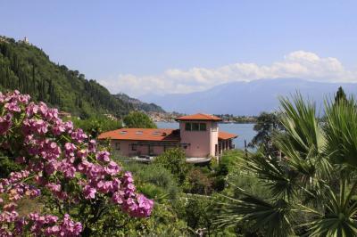 Villa in Vendita<br>a Toscolano-Maderno