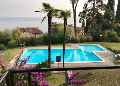 Duplex in Vendita a Gardone Riviera