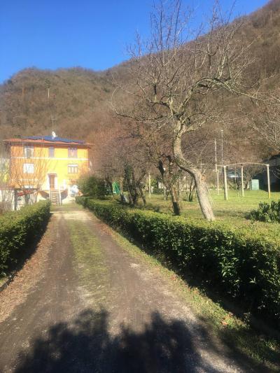 Casa indipendente in Vendita a Vobarno