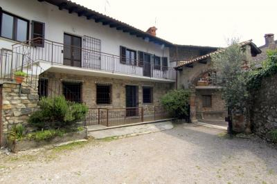 Semi-Detached House in Buy to Roè Volciano