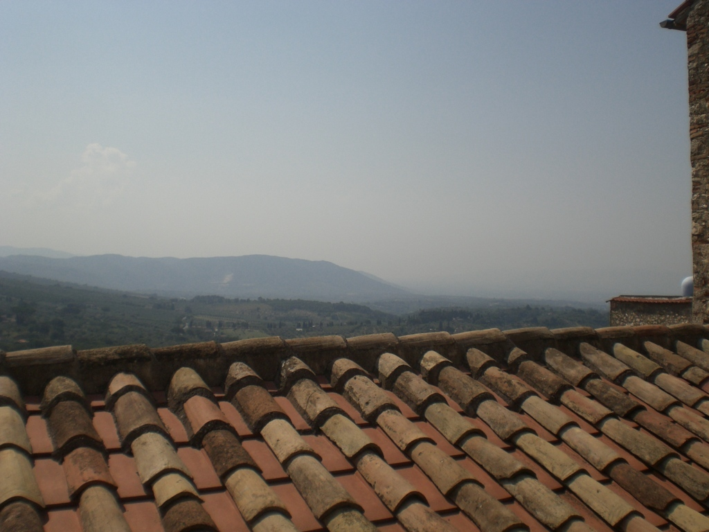 Bilocale Palombara Sabina Via Montecavallo 9
