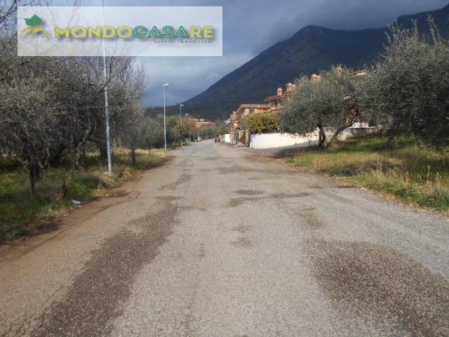 Terreno Edificabile Residenziale in vendita a Marcellina, 9999 locali, prezzo € 39.000   Cambio Casa.it