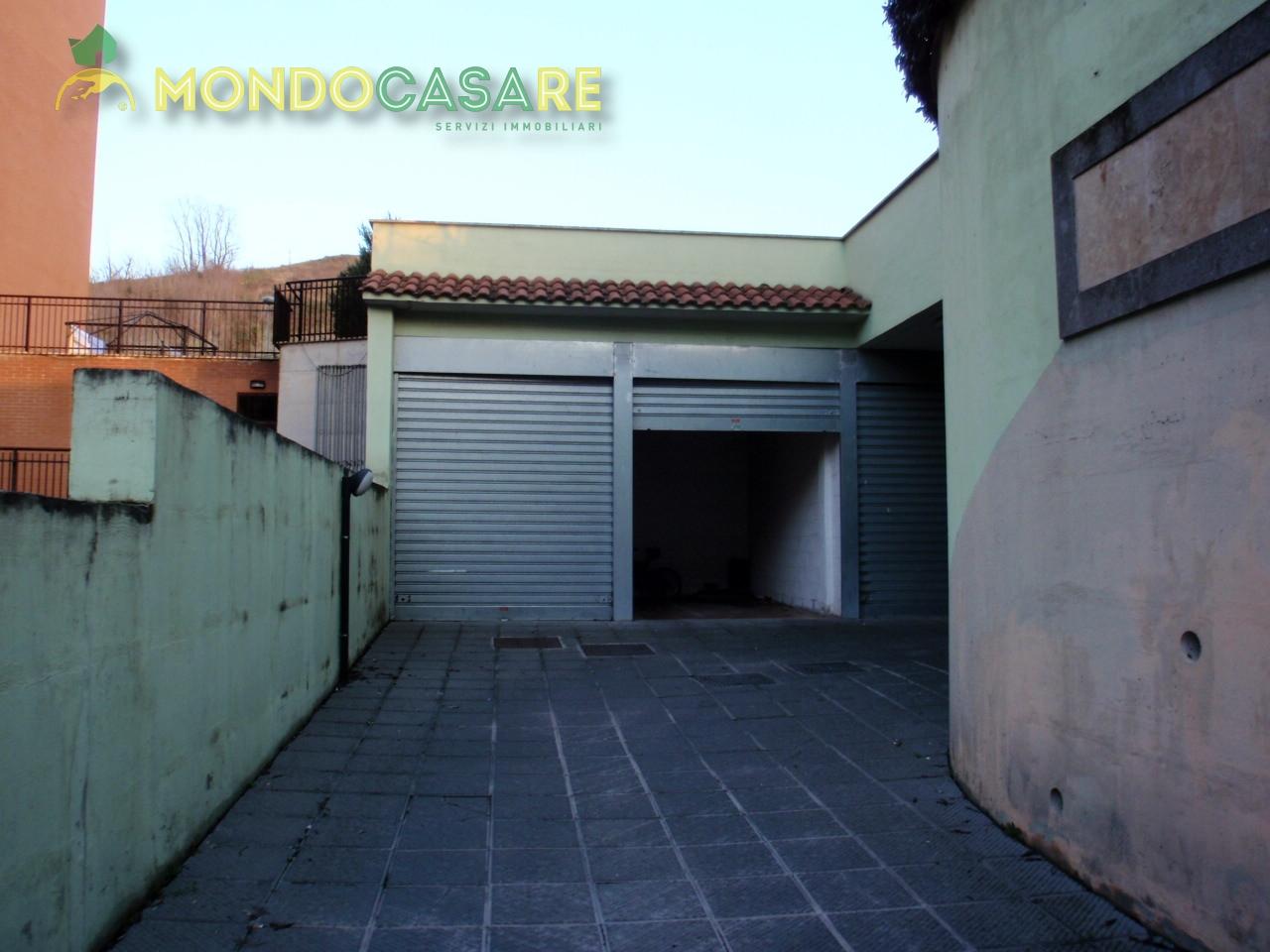 Magazzino in vendita a Monterotondo, 1 locali, zona Località: MonterotondoScalo, prezzo € 18.000   Cambio Casa.it