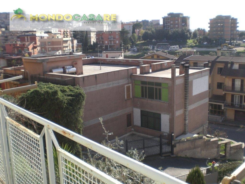 Soluzione Indipendente in vendita a Palombara Sabina, 4 locali, prezzo € 149.000 | Cambio Casa.it