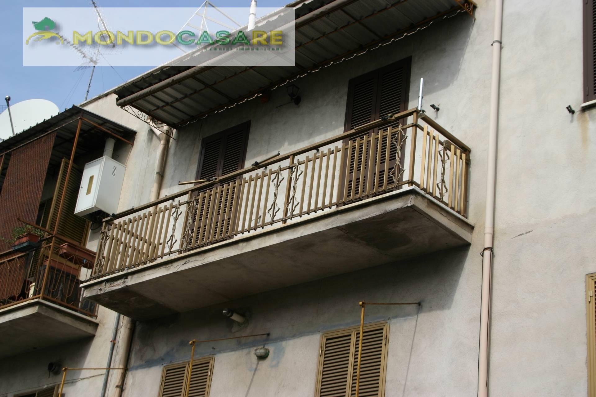 Appartamento in affitto a Marcellina, 3 locali, prezzo € 380 | Cambio Casa.it