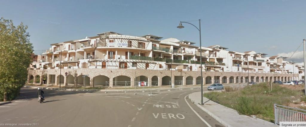 Negozio / Locale in affitto a Olbia - Porto Rotondo, 9999 locali, zona Località: zonaFaustoNoce, prezzo € 600 | Cambio Casa.it
