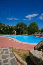 Villa in Affitto stagionale a Arzachena