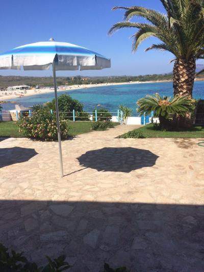 3 locali in Affitto stagionale a Golfo Aranci