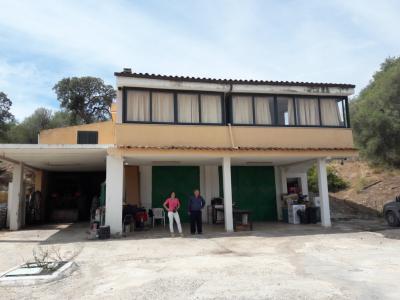 Azienda Agricola in Vendita a Olbia