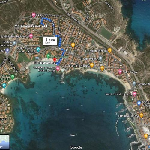 Terreno edificabile in Vendita a Golfo Aranci