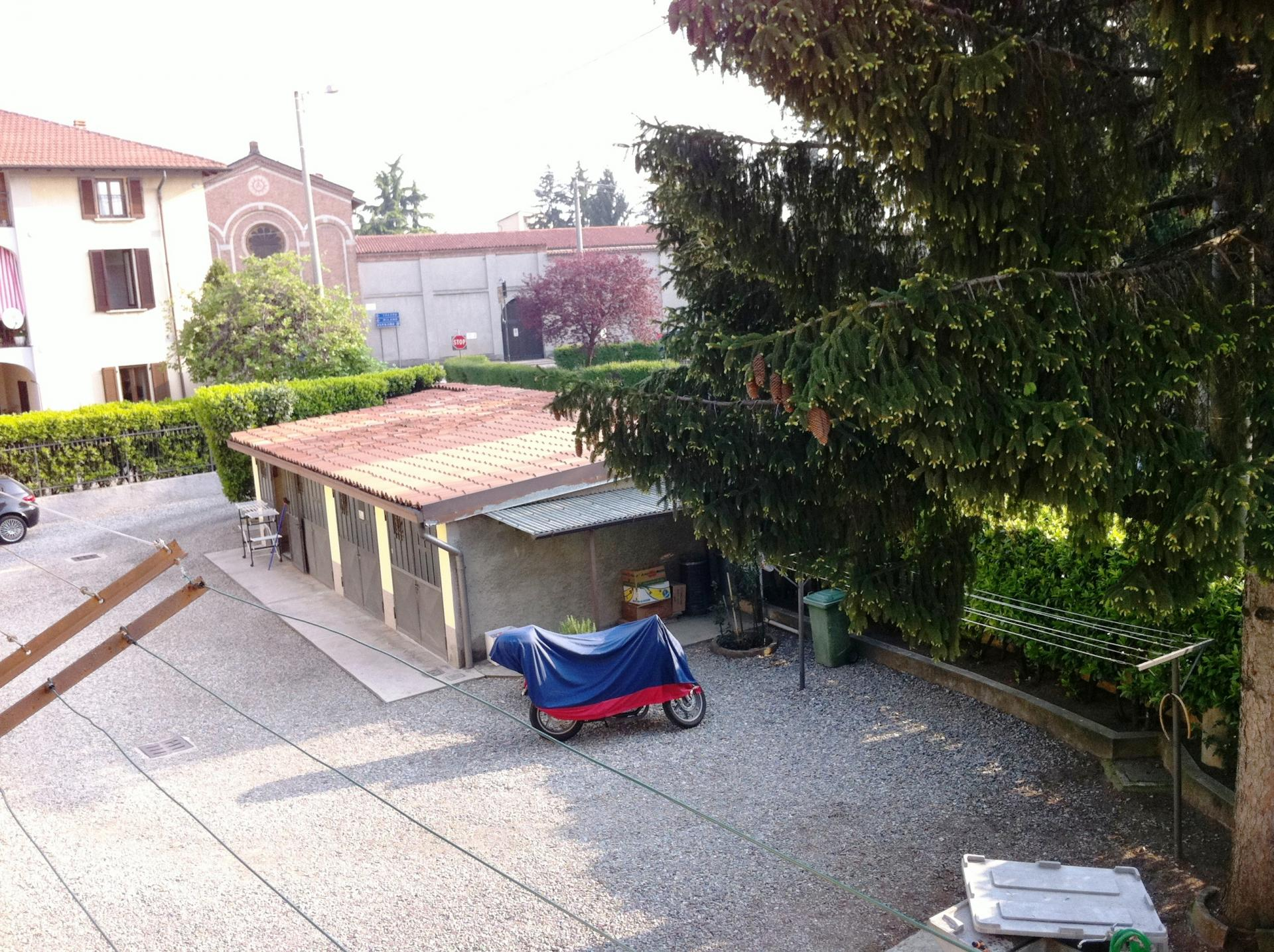 Bilocale Capriate San Gervasio  7