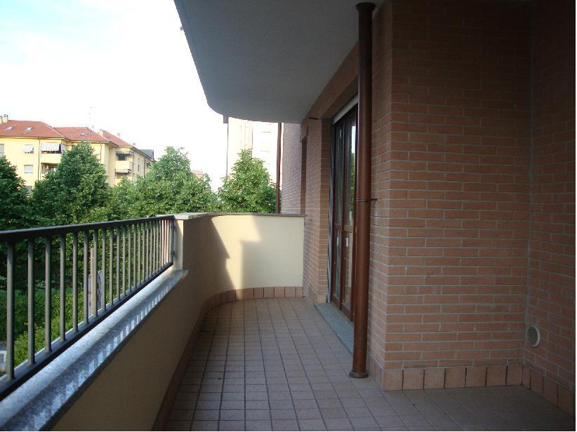 Bilocale Monza Via Amedeo Modigliani 1