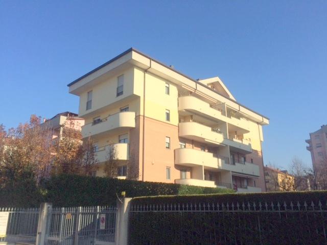 Bilocale Monza Via Amedeo Modigliani 3