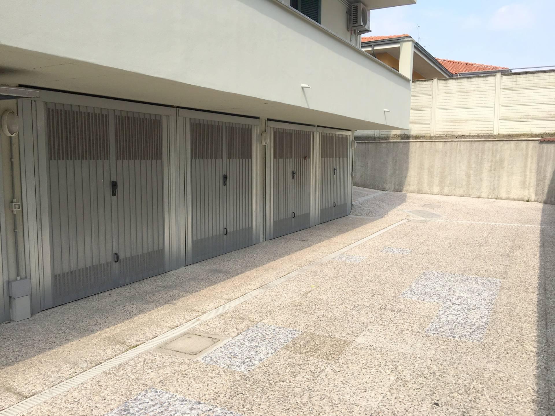 Bilocale Basiano Via Verdi 4
