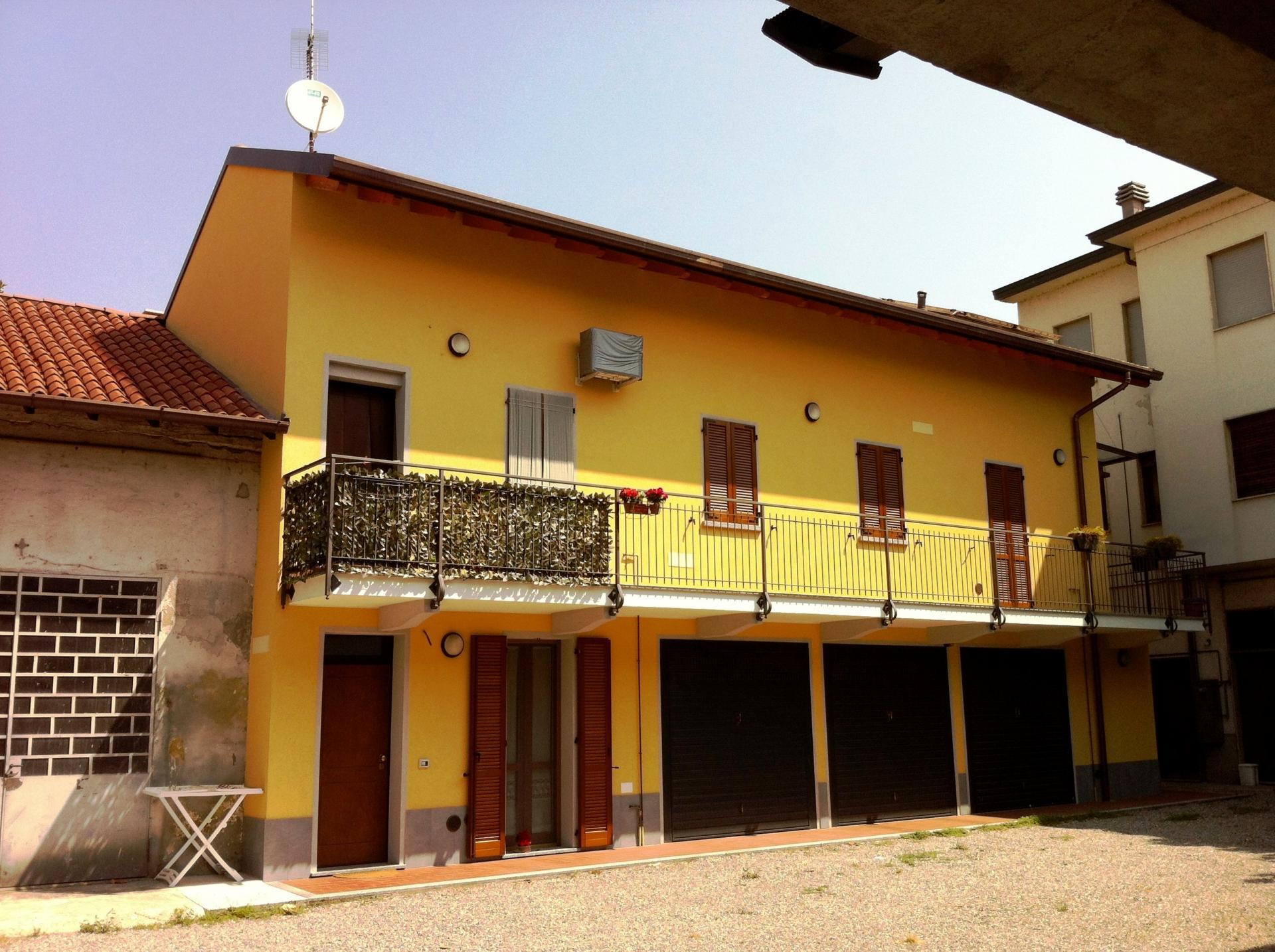 Bilocale Melzo Via Giacomo Matteotti 3