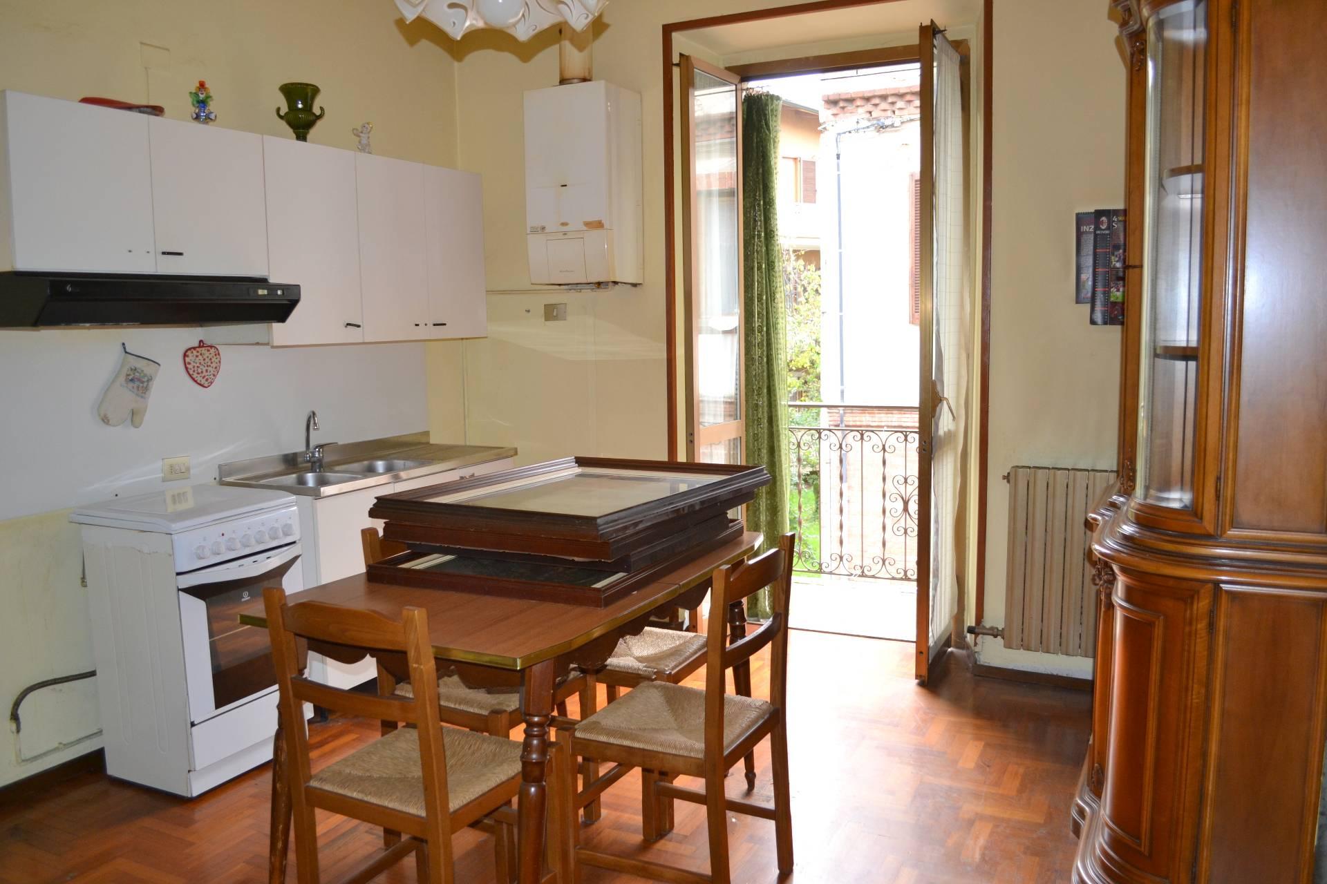 Bilocale vendita vaprio d adda via roma for Planimetrie piano piano gratuito