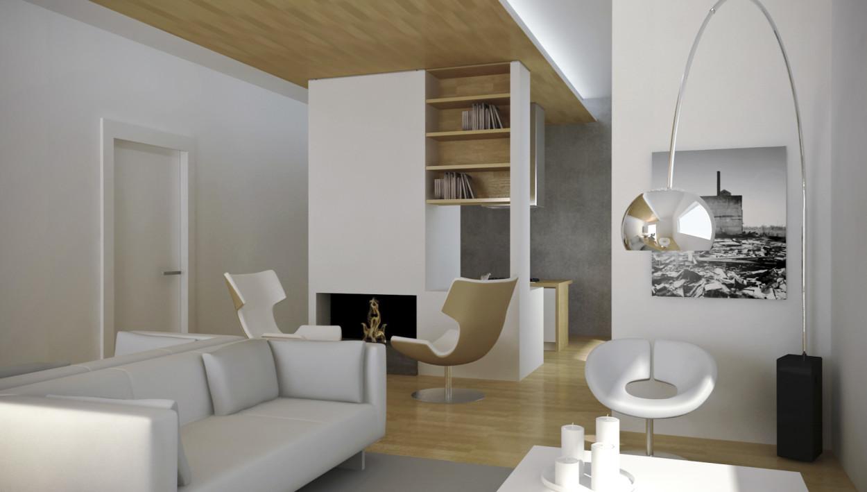 Pozzo d'Adda, Appartamento in Vendita via dell'industria