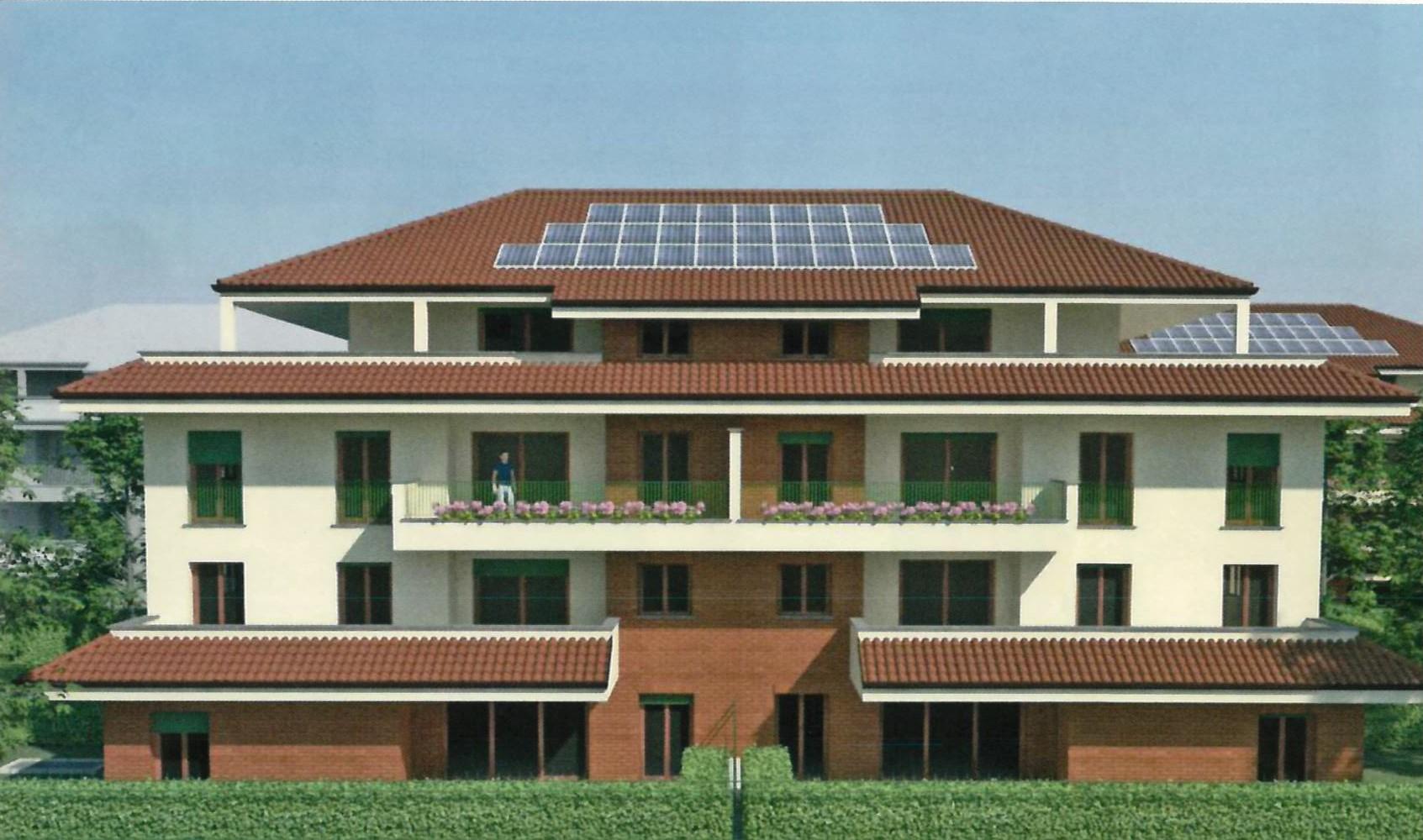 Pozzo d'Adda | Appartamento in Vendita in via dell'industria | lacasadimilano.it
