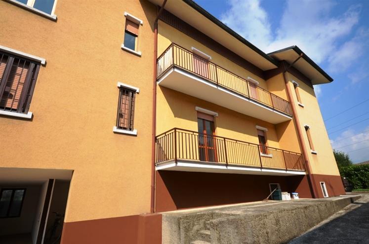 Gorgonzola | Villa in Vendita in v buozzi | lacasadimilano.it