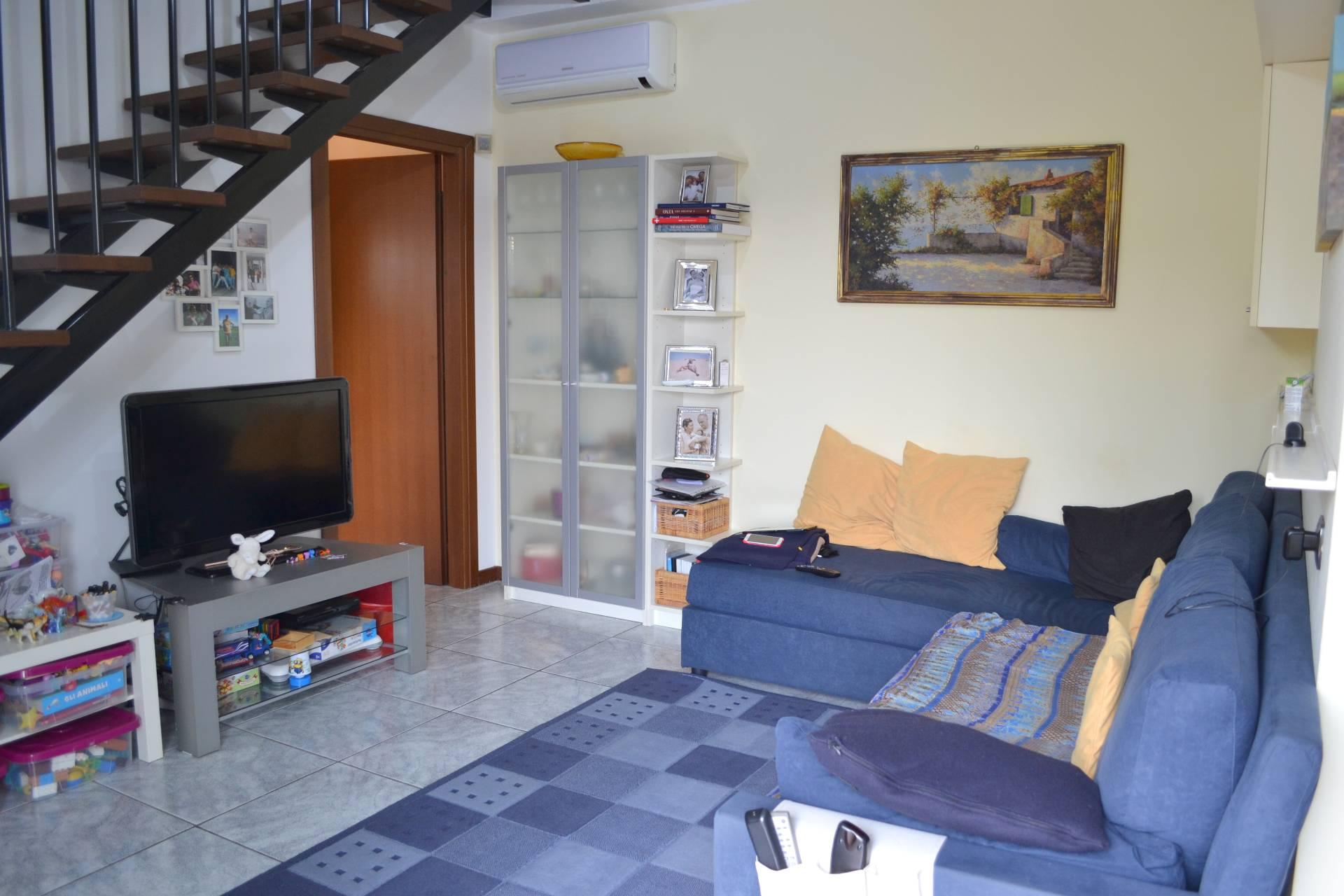 Masate | Appartamento in Vendita in via roma | lacasadimilano.it