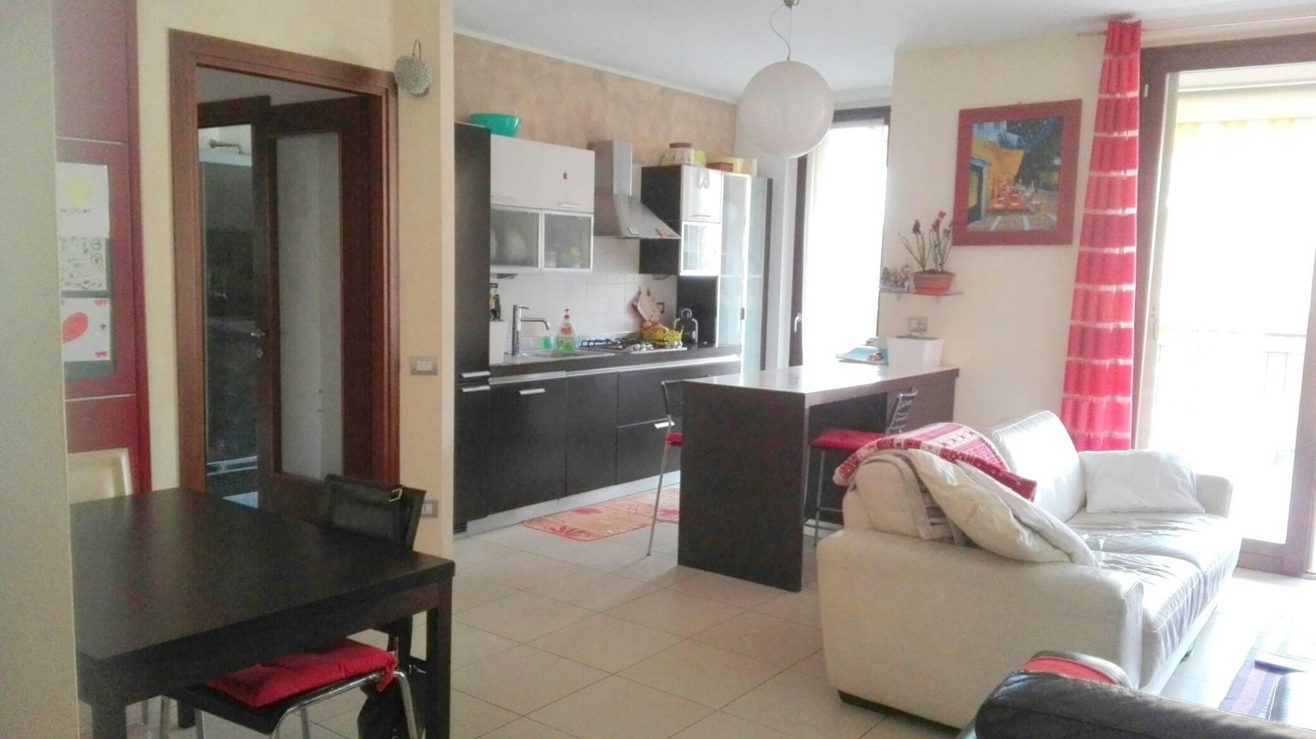 Vaprio d'Adda | Appartamento in Vendita in via italia | lacasadimilano.it