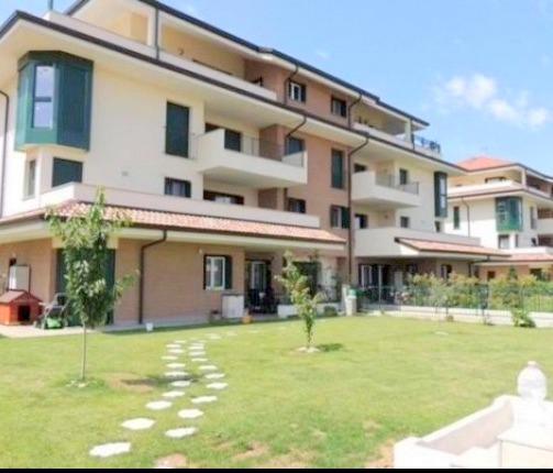 Pozzo d'Adda | Appartamento in Vendita in via carducci | lacasadimilano.it