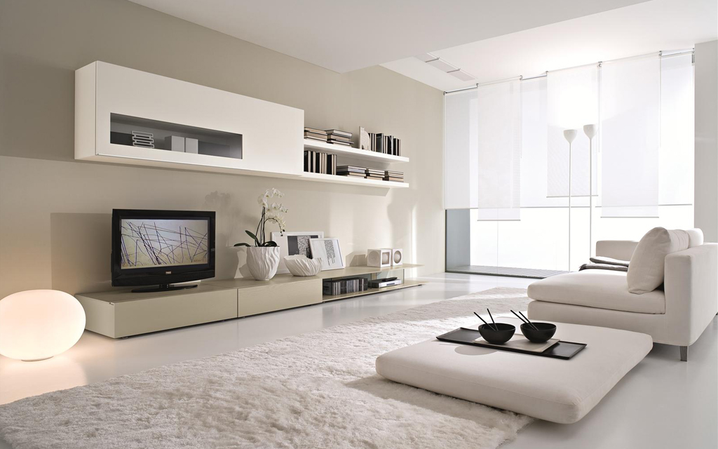 Awesome Zona Living Moderna Ideas - Amazing House Design ...