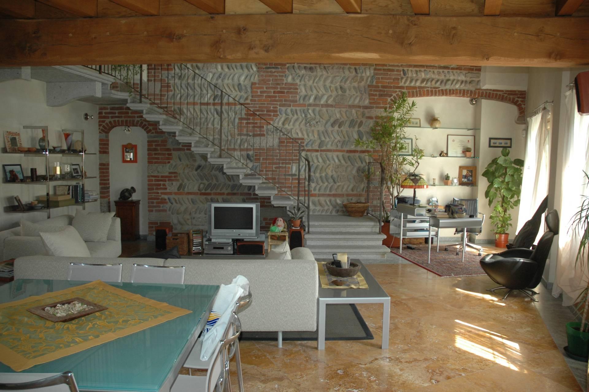 Trezzo sull'Adda | Villa in Vendita in  | lacasadimilano.it