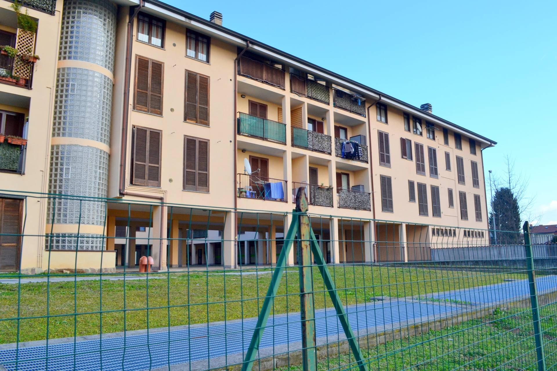 Grezzago   Appartamento in Vendita in via europa    lacasadimilano.it