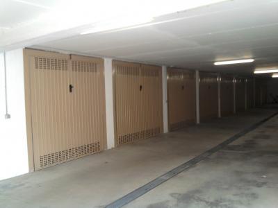 Garage in Vendita a Trezzo sull'Adda