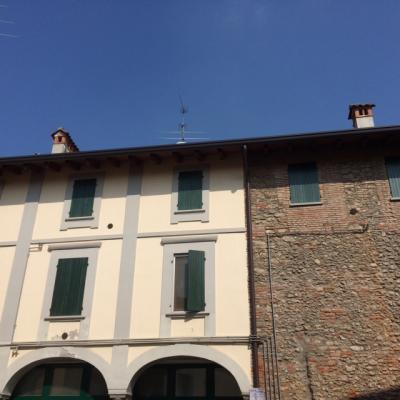 Loft in Vendita a Capriate San Gervasio