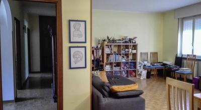 Quadrilocale in Vendita a Capriate San Gervasio