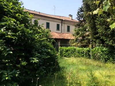 Villa Singola in Vendita a Vaprio d'Adda