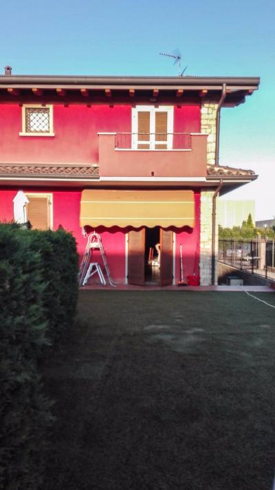 Villa Bifamilare in Vendita a Pozzo d'Adda