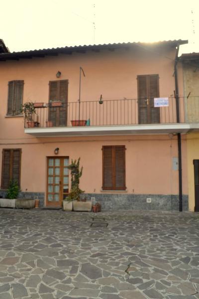 Casa Semindipendente in Vendita a Trezzo sull'Adda