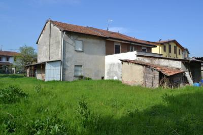 Casa Semindipendente in Vendita a Trezzano Rosa