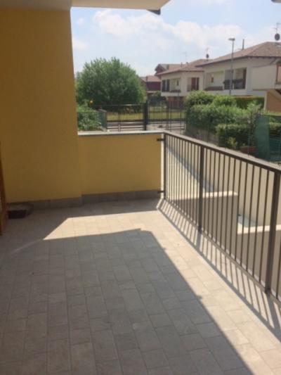 Villa a schiera in Vendita a Vaprio d'Adda