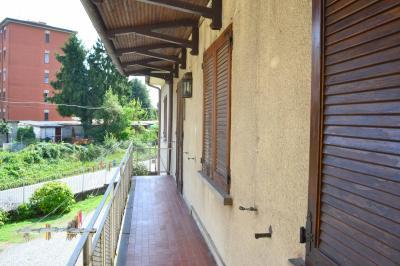 Bilocale in Vendita a Canonica d'Adda